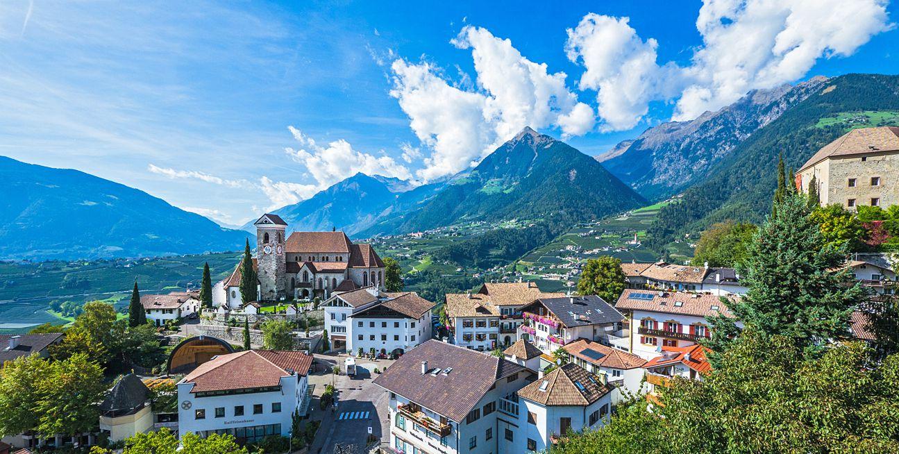 Wetter Klausen Südtirol 14 Tage